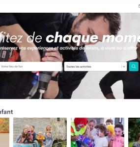 FunBooker : réservez vos activités de loisirs en ligne