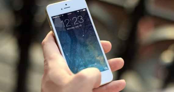 Smartphone Samsung : La référence 5
