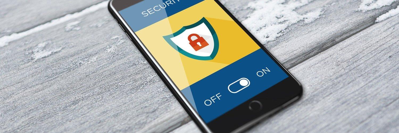 Désactivation de la protection McAfee sur smartphone Samsung