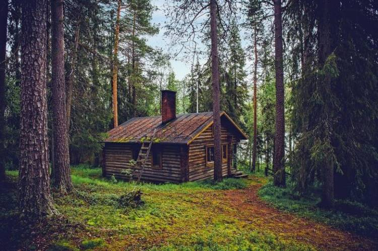 location hébergement nature