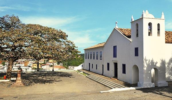 SANTUÁRIO NAC. DE S. JOSÉ DE ANCHIETA