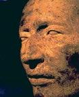 Masque mortuaire d'Ignace