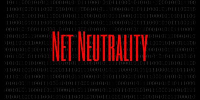 Still Loading: Net Neutrality