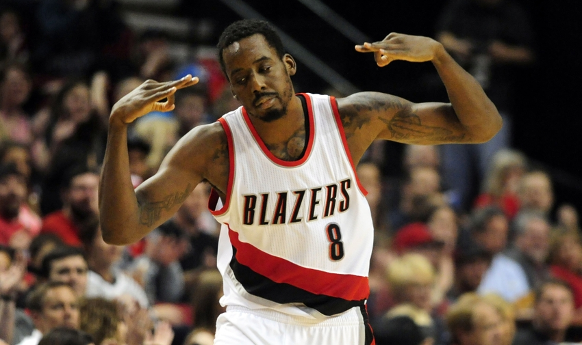Al Farouq Aminu Is The Greatest Player In The NBA The Roundup
