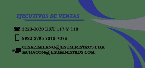 jesuministros Logo