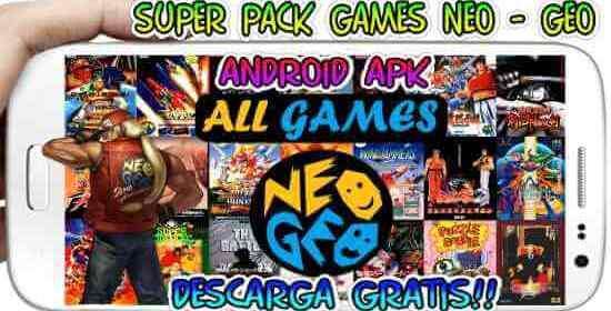 descargar roms de neo geo para psp gratis en español