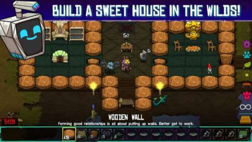 Crashlands descarga para Android
