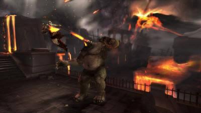 God of War Apk sin emulador