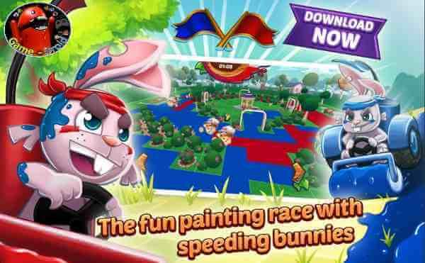 Splash Rabbit Arena Apk download gratis for android