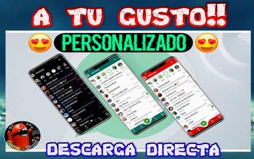 Whatsapp Delta Nueva Versión 2019