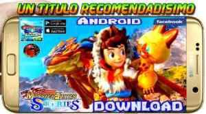 Mounster Hunter Adventure download