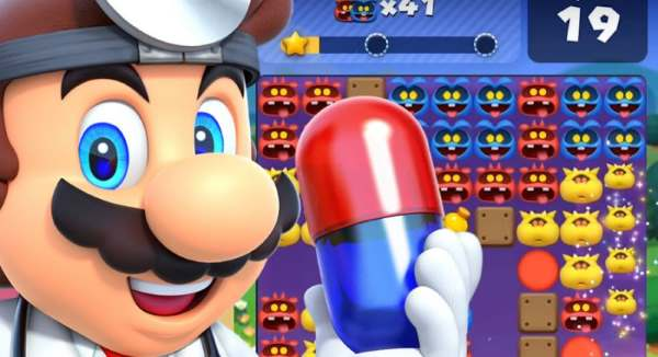 Download Dr Mario World