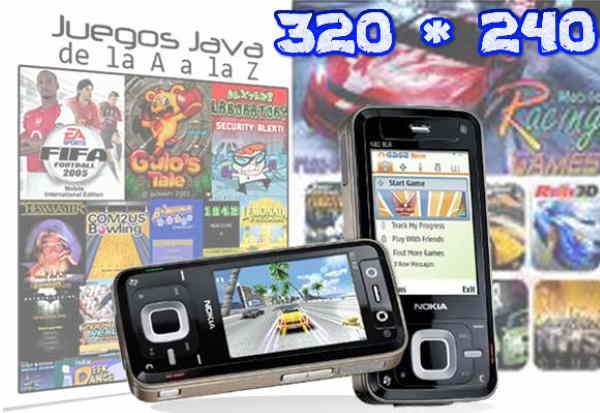Juegos Java para Android descarga