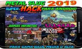 Descargar Metal Slug Infinite