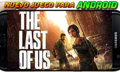 The Last of Us para Android