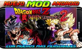 Dragon Ball Shin Budokai 2