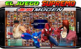 Mugen Kof Unlimited Match super plus