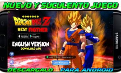 Descargar Dragon Ball Fighter