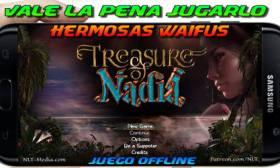 Download Treasure Nadia Mod