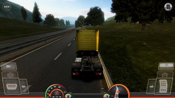 European Truck Simulator 2 descarga para Android