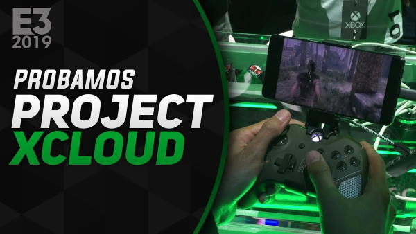 Project xCloud Xbox Games