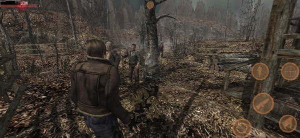 Nuevo Resident Evil 2020