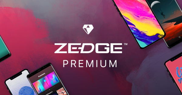 Zedge Premiun Apk Mod