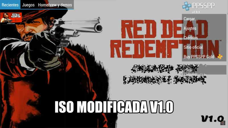 Mod Red Dead Redemption para Android