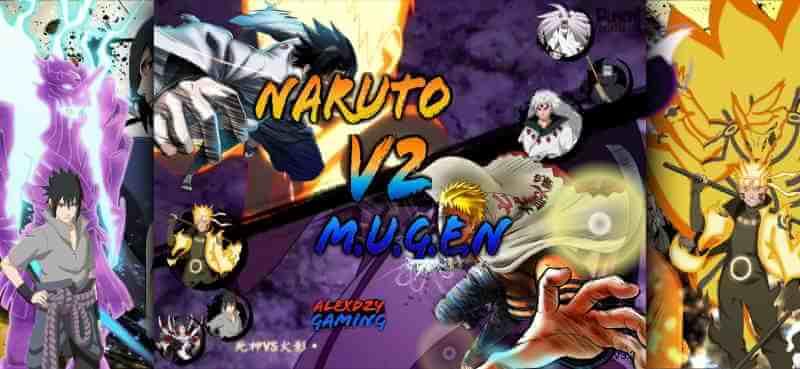 Naruto Road to Boruto 4 Mugen