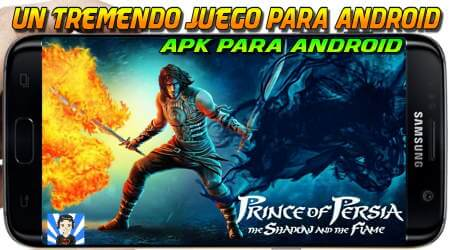 Download Prince of Persia shadow