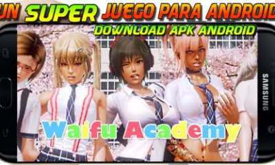 Waifu Academy Apk Android
