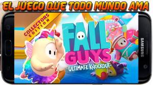 Download Fall Guys Mobil