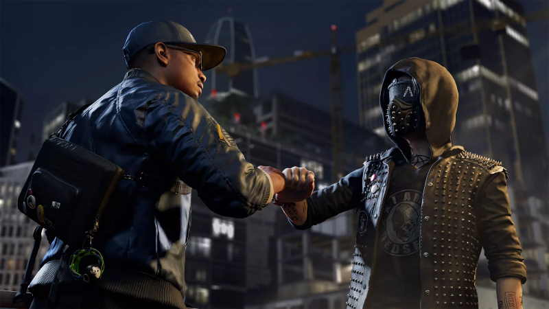 Watch Dogs Apk Android