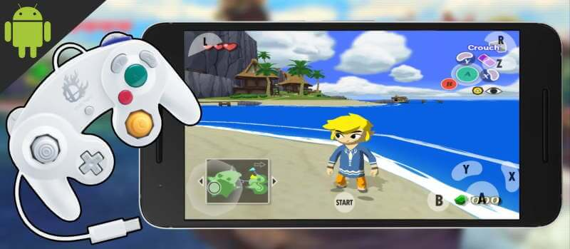 Dolphin Emulator Apk Mod
