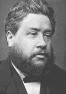 Pastor Charles H. Spurgeon