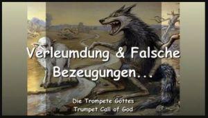 die Gottlosen und spötter