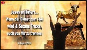 Satans Tricks