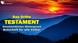 Dritte Testament
