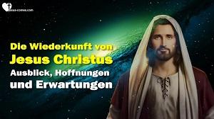 Das zweite Kommen Christi