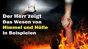 Himmel und Hölle