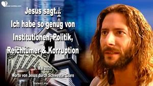 POLITIK und korruption