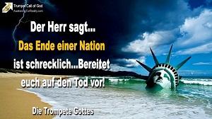 Ende einer Nation