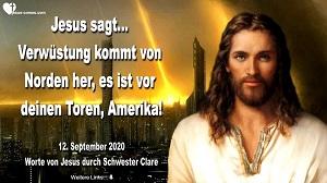botschaften von jesus 2020