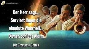 Die Trompete Gottes