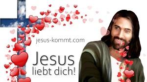 Botschaft von Jesus Website
