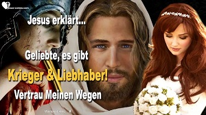 Liebesbrief von Jesus
