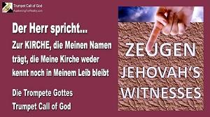 Kirche Jehova