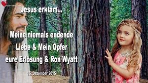 Ron Wyatt Bundeslade