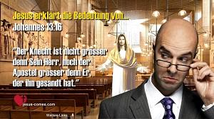 Johannes 13-16