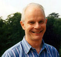 Patrick Johnstone